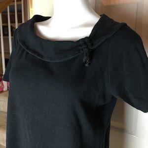 RAFAELLA short sleeve cotton